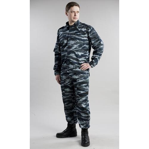 Костюмы Спецназа Серый Камыш